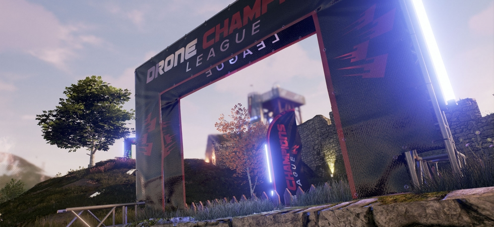 Drone Champions Game