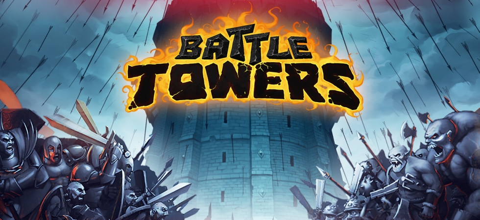 Battle Towers